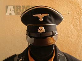 Allgemeine SS brigadýrka