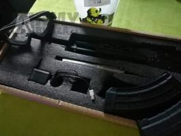 AK CM.076B Full Metal