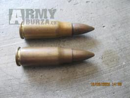 Střelivo 7,92x33