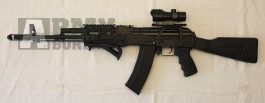 AK 74 CLASSIC ARMY
