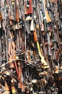 Vykoupím poškozené či nefunkční zbraně