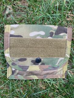 Blackhawk small admin pouche multicam