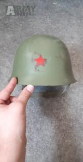 Helma/přilba Jugoslávská