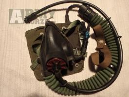Kyslíková maska KM-32 Mig-29