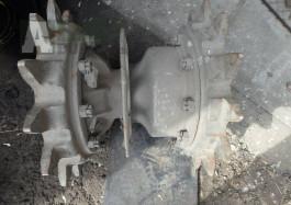 Hnací kolo pro muzejní tank T-55 AM