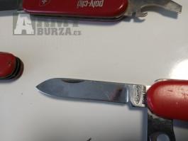 Starý nože