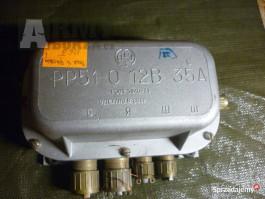 Regulátor Ural 375 RR-51