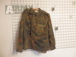 Bundeswehr flecktarn bluza