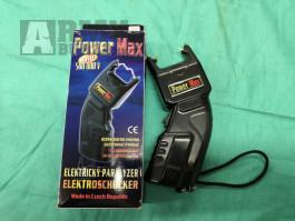 Elektrický paralyzér POWER Max
