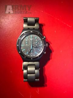Hodinky Swatch irony aluminium