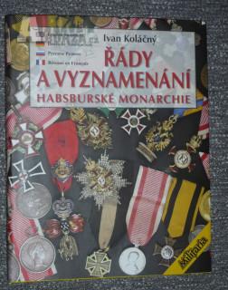 Řády Habsburské monarchie