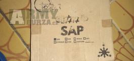 SAP SRS