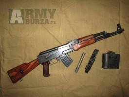 Puška samonabíjecí WORKS - ZS (AK-47)