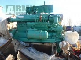 Námořní motor 7D6-150