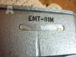 Elektromagnet elektromagnetu T-72M EMT-81M
