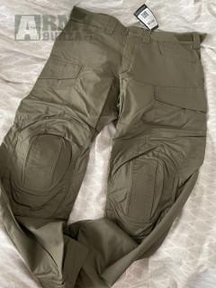 Arcteryx ar assalut pants