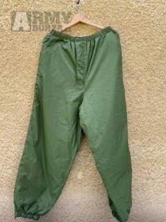 Britske softie kalhoty