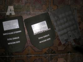 EAGLE HYDRATION panel ESAPI pláty do nosiče  medium 5.11 LBT