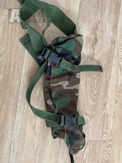 Sds woodland waist pack