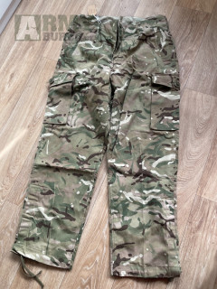 MTP windproof kalhoty,nove velikost 76/96/112