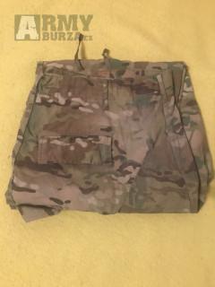 Kalhoty Multicam - ACU U.S. GOVT. CONTRACTOR