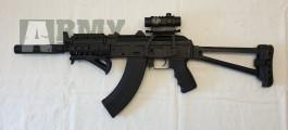 AKS 74 UN FUUL UP