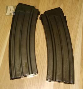Zásobníky pro pušky Galil