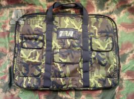 Transportní taška na neprůstřelnou vestu Gared AČR vz.95