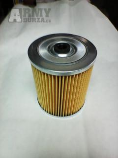 GAZ 69,21 Olejové filtre.