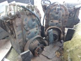 Rozvodovek pro nákladní vozidla DAC 444,DAC 665, MAN