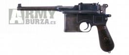 Koupím Mauser C 96