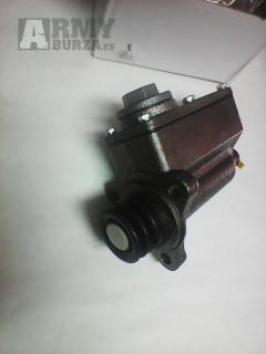 GAZ 24 Hlavný brzdový valec 1x okruh ,pasuje do vrtnej supravy.