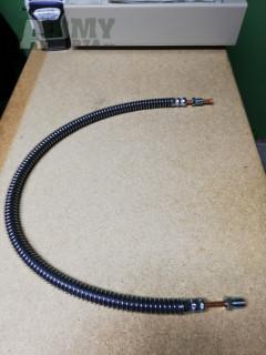 GAZ 69 Hadice olejového filtra, chladiča a iné n.d.
