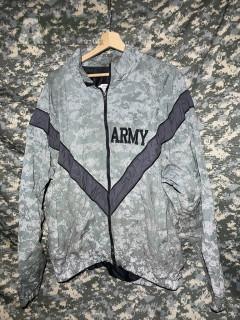 Army pt bunda