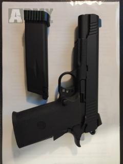 Airsoft pistole CO2
