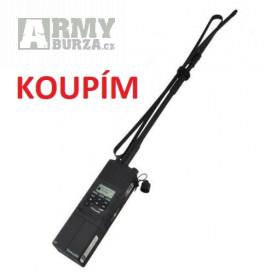 Dumm AN/PRC-148 + anténa