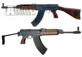 Koupím vz 58 od AS Guns