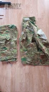 """Pentagon """"multicam"""" blůza, kalhoty komplet"""