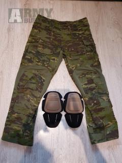 TMC kalhoty Gen3 MC Tropic velikost 32S