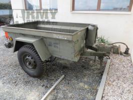 Vlek Ford Mutt  M 416 A 1