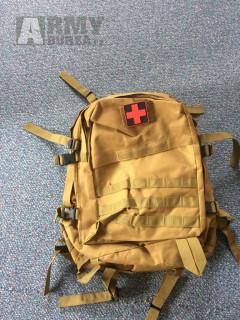 Taktický batoh