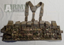 US Army MultiCam Tactical Assault Panel, TAP vesta, Chest Rig