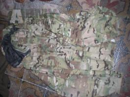 US ARMY L6 MC goretex gore-tex bunda multicam GEN III