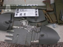 U.S.. Sekera a nářadí MAX Military Multi PORPOSE TOOL KIT US Army