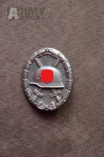 Německé vyznamenání – odznak za zranění