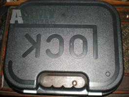 GLOCK 19 GEN 4 G19 zásobník 9mm  a nabíječka nábojů