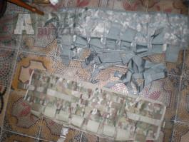 MC ACU UCP OCP Tactical assault pane modular MOLLE II IOTV