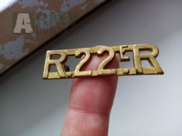 Odznak R.22.ER