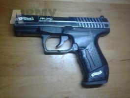 Walther P99 Umarex c02 Blowback