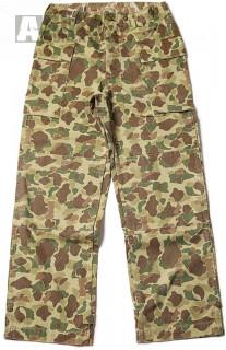Koupím P42/duck hunter kalhoty